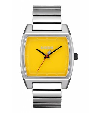 Nixon Time Tracker SW Lando 37mm Watch