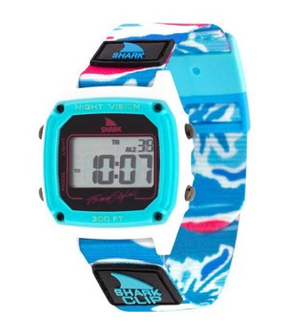 FREESTYLE Shark Classic Clip Mirage Blue Watch