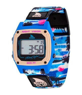 FREESTYLE Shark Classic Clip Aloha Hawaii Sunset Watch