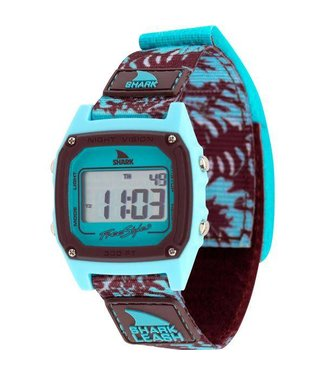 FREESTYLE Shark Classic Leash Aloha Rainforest Watch