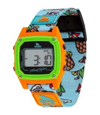 FREESTYLE Shark Classic Clip Aloha Beach Day Watch