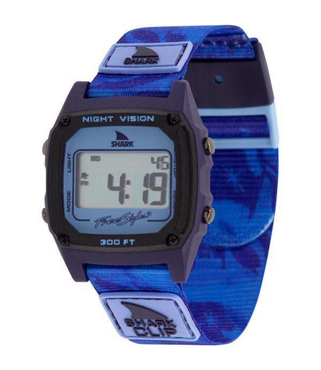 FREESTYLE Shark Classic Clip Aloha Ocean Breeze Watch