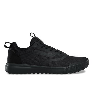 Vans UltraRange Rapidweld Black Shoes