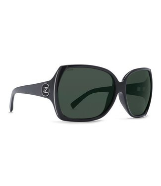 Vonzipper Trudie Black Gloss Wild Vintage Grey Polar