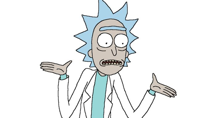 You hate this Rick and Morty article...
