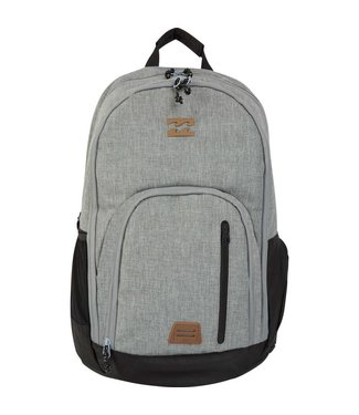 Billabong Command Grey Heather Backpack