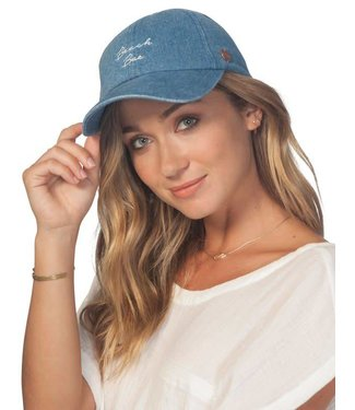 Rip Curl Beach Bae Denim Cap