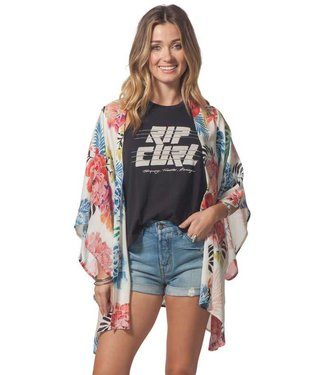 Rip Curl Delilah Vanilla Kimono