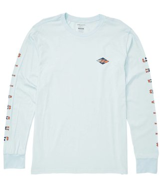 Billabong Heritage Coastal Long Sleeve Tee