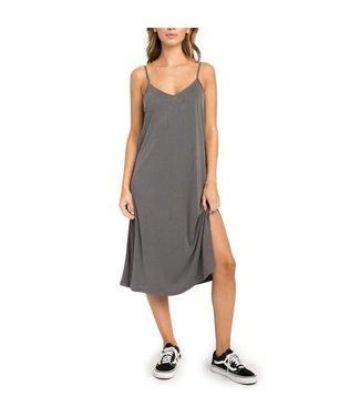 RVCA Jones Black Dress