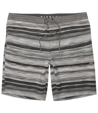 VISSLA Southbay Sofa Surfer Black Shorts