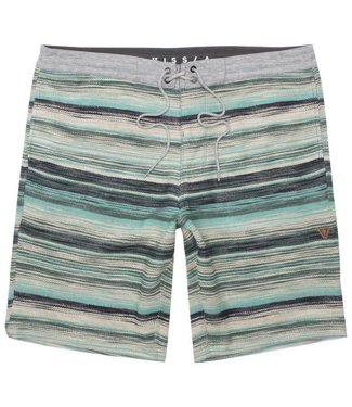 VISSLA Southbay Sofa Surfers Jade Shorts
