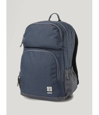 Volcom Roamer Midnight Blue Backpack