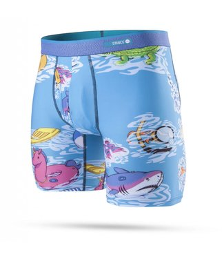 Stance Pool Party Boxer Brief