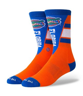 Stance Florida Pennant Orange Socks