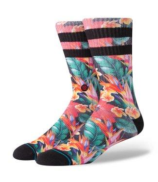 Stance Pau Red Socks