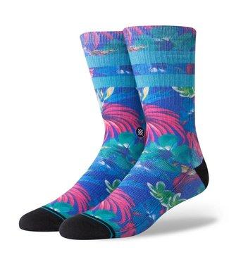 Stance Pau Blue Socks