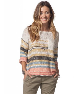 Rip Curl Cabana Multi-Color Crew