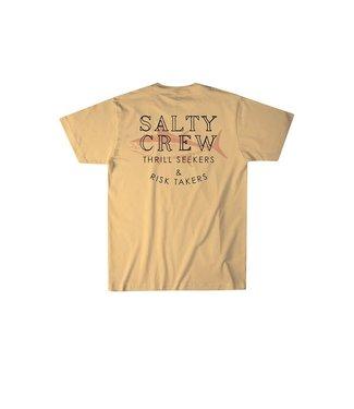 Salty Crew Salty Tuna Squash Tee