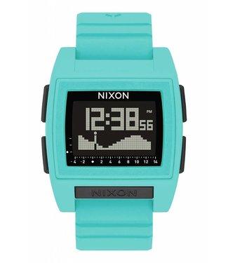 Nixon Base Tide Pro Seafoam Watch
