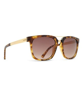 Vonzipper Plimpton Tort Gradient Lens Sunglasses