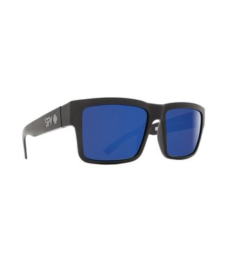 Spy Optics Montana Soft Matte Grey Sunglasses