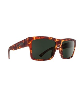 Spy Optics Montana Soft Matte Camo Tort Sunglasses