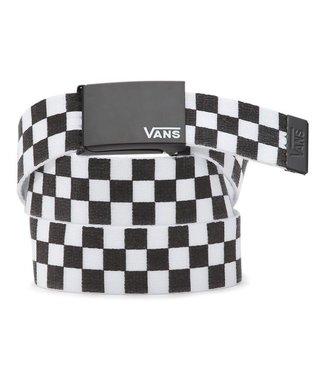 Vans Deppster Web Checkerboard Belt