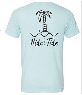 Palm Tree Vibes Tee