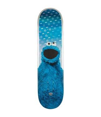 Globe G2 Sesame Street Cookie Monster Deck