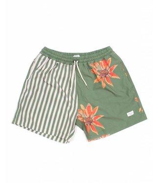 Duvin Design Co. Sundays Sage Shorts