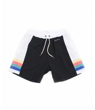 Duvin Design Co. Disco Black Shorts