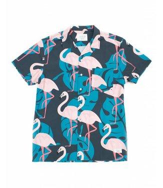 Duvin Design Co. Mingo Black Button Down Shirt