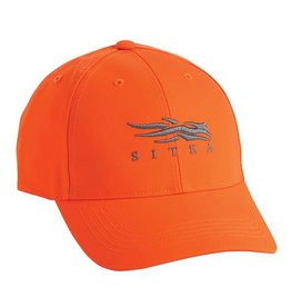 Ballistic Cap Blaze Orange One Size Fits All