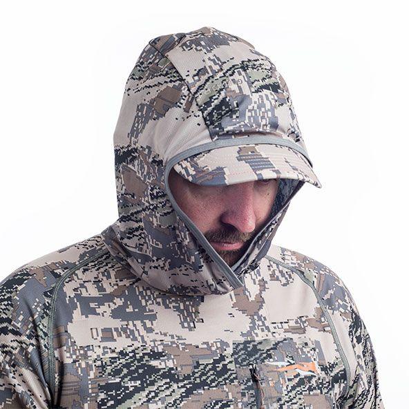 SITKA GEAR Sitka Gear Core Lightweight Hoody