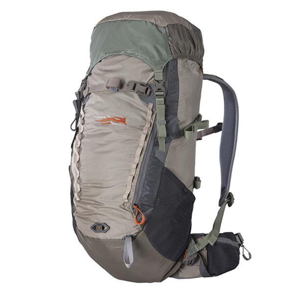 SITKA GEAR Alpine Ruck Pack Woodsmoke One Size Fits All