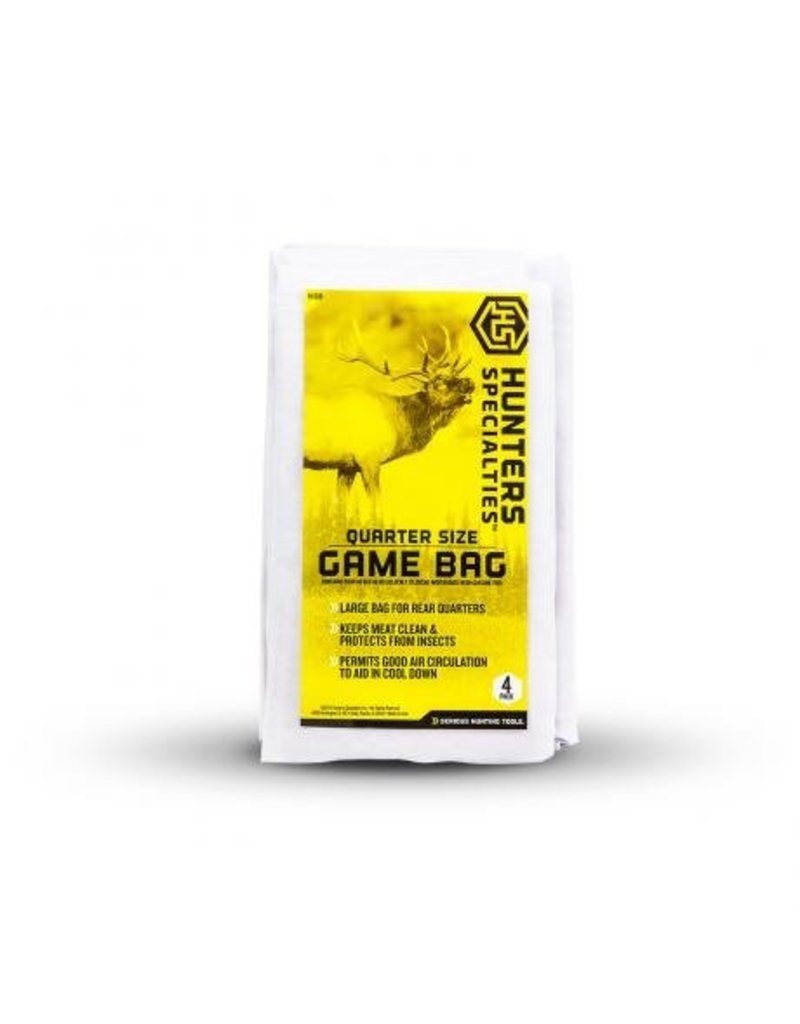 HS Game Bag