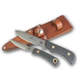 Knives Of Alaska Trekker Elk Hunter / Cub Combo Suregrip