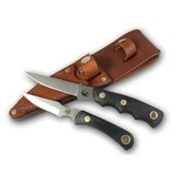 Knives Of Alaska Jeager / Cub Combo Suregrip