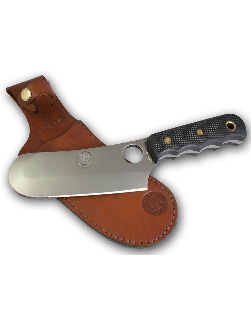 Knives Of Alaska Brown Bear - Suregrip