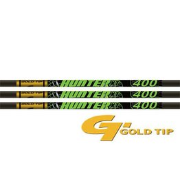 Gold Tip Hunter XT