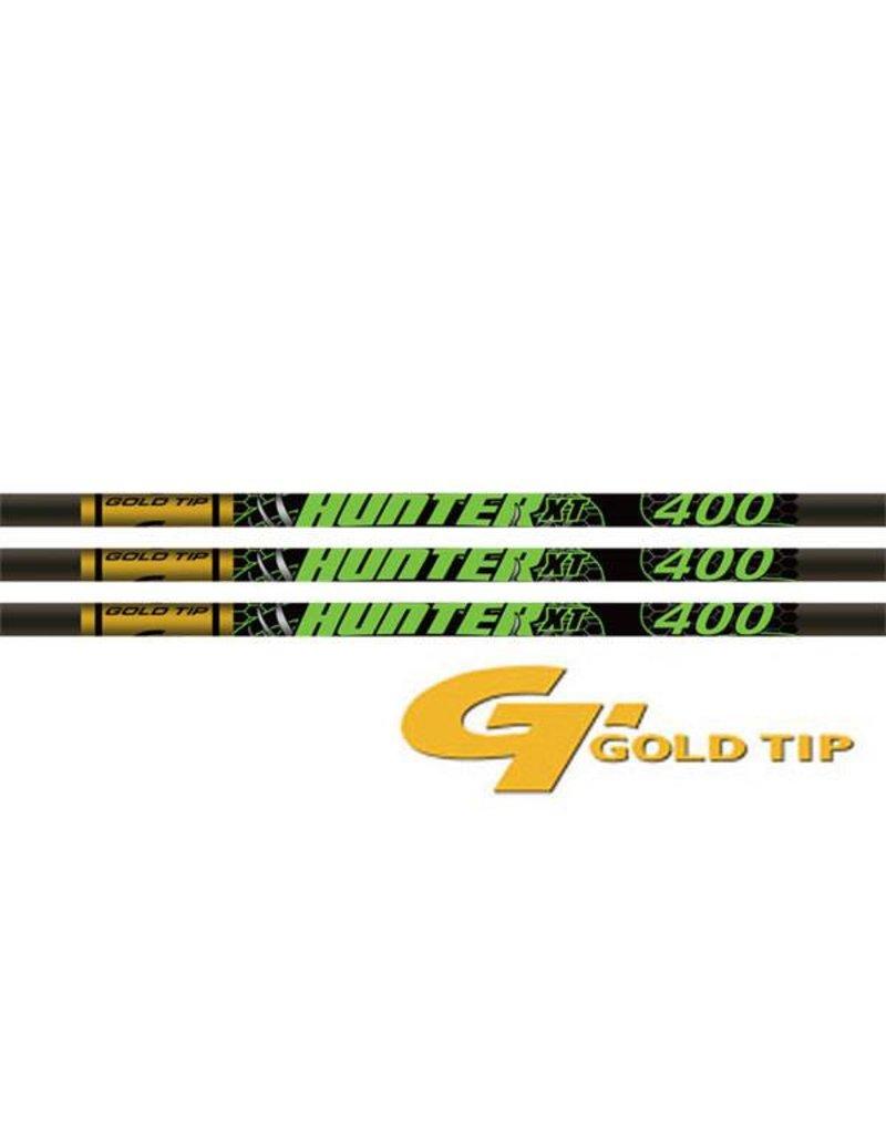 Gold Tip Hunter XT