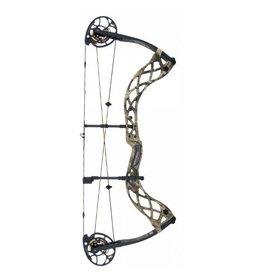 Bowtech Archery Carbon Icon Bow Only
