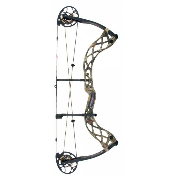 Bowtech Archery Carbon Icon RAK Package