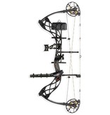 Bowtech Archery Carbon Icon with pkg