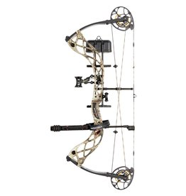 Bowtech Archery Carbon Icon with RAK Package