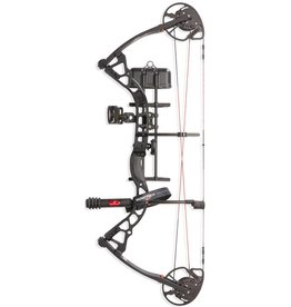 Bowtech Archery Bowtech Fuel With RAK Package