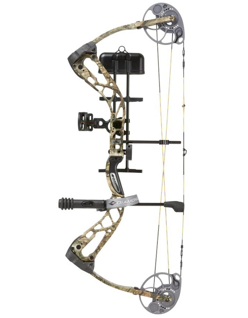 DIAMOND BY BOWTECH Diamond Edge SB-1