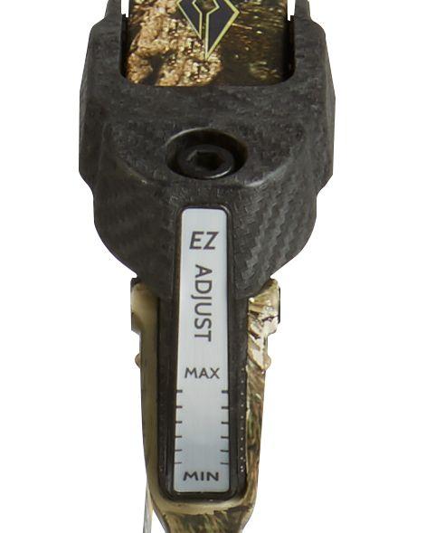 DIAMOND BY BOWTECH Diamond Edge SB-1