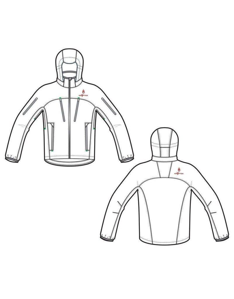 Kryptek Dalibor II Jacket